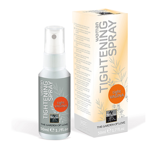 Shiatsu Tightening Spray