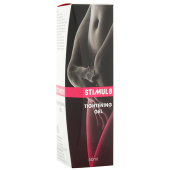 Stimul8 Vaginal Tightening Gel 50ml