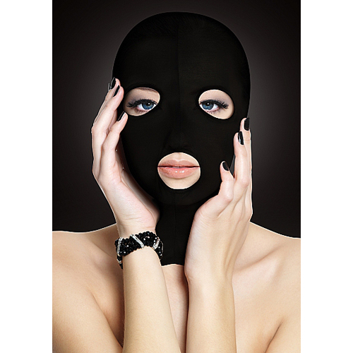 Subversion Mask