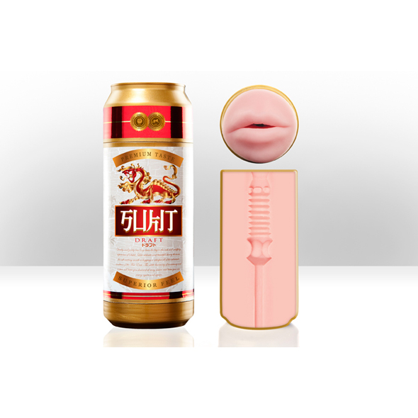 Fleshlight - Sex in a Can - Sukit Draft