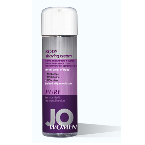 System Jo Women Shaving Cream Pure