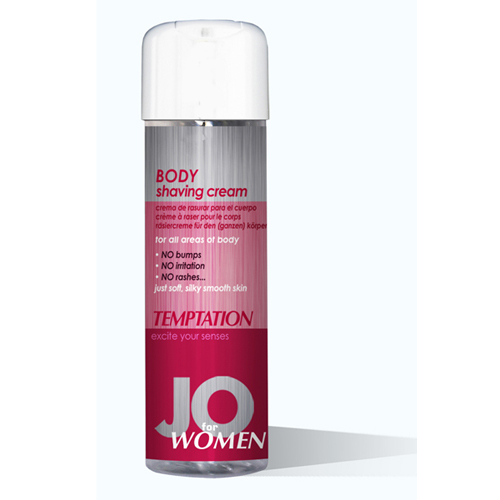 System Jo Women Shaving Cream Temptation