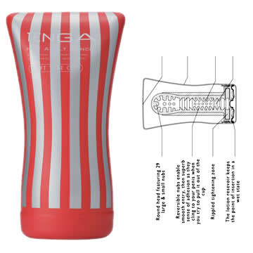 Tenga Original Soft Tube Cup