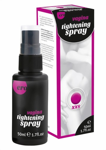Vagina tightening XXS Spray