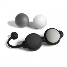 Beyond Aroused Kegel Balls Set