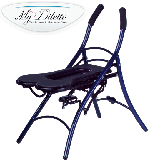 My Diletto Sex Chair