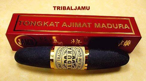 Tightening JAMU Herbal Stick