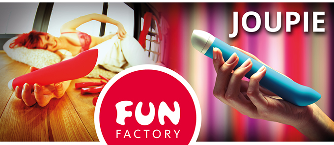 Fun Factory - Joupie