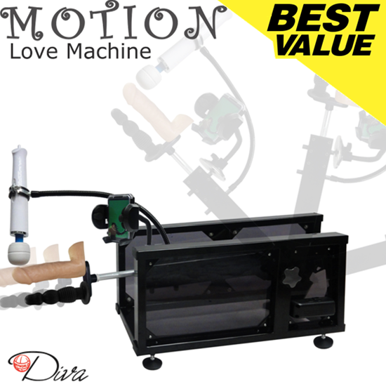 MOTION LOVE MACHINE