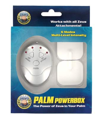 Zeus Palm Powerbox