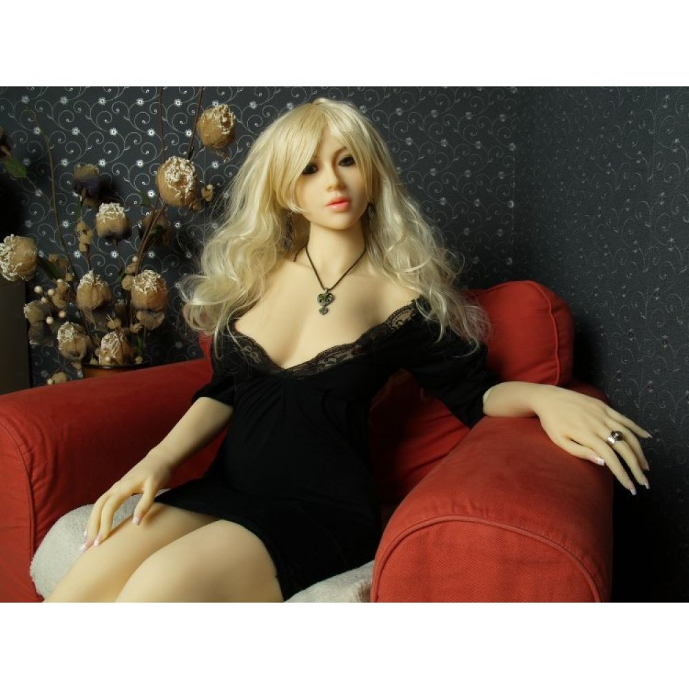 Silicone Love Doll Cindy