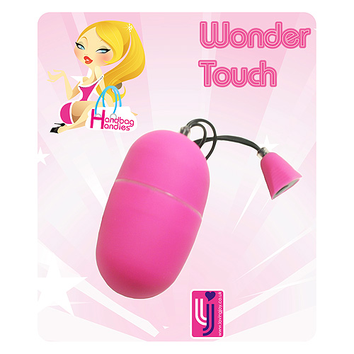 Six Function Wonder Touch