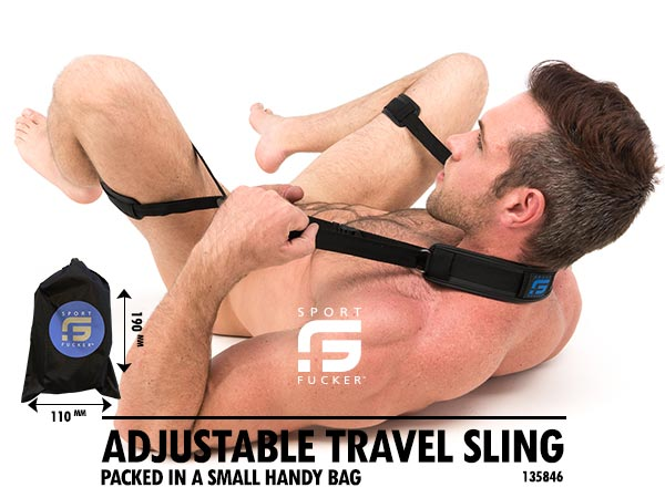Adjustable Travel Sling