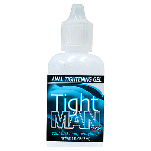 Tight Man Anal Tightening Gel