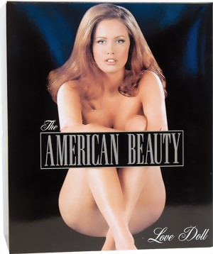American Beauty Doll